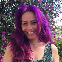 <strong>Mette Glargaard</strong> - Social Educator, Psychotherapist, Mentor, Couples Coach and Soulguide